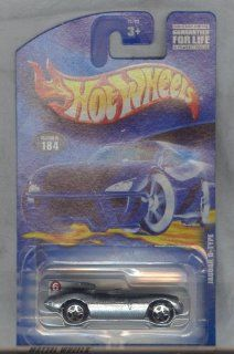 Hot Wheels 2001 184 JAGUAR D TYPE 164 Scale Toys & Games