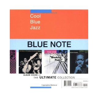 Blue Note Album Cover Art Graham Marsh, Glyn Callingham 0765145100113 Books
