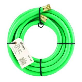 Gilmour 5/8 in. x 15 ft. Heavy Duty Water Hose 1058015HD