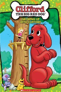 Clifford The Big Red Dog   Growing Up With Clifford Clifford Movies & TV