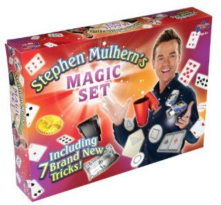 Drumond Park Stephen Mulhern's Magic Set Toys & Games