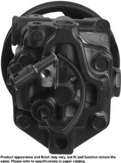 Cardone Industries Power Steering Pump 21 329 Automotive