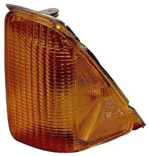 Depo 331 1511L US Ford Aeroster Driver Side Replacement Parking Light Unit Automotive