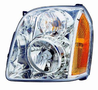 Depo 335 1142L AS GMC Yukon Driver Side Replacement Headlight Assembly Automotive