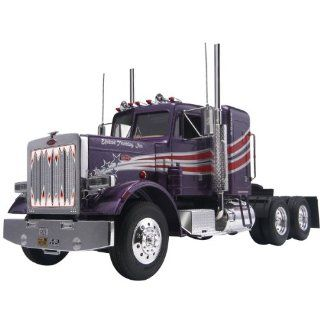 Plastic Model Kit Peterbilt 359 Contentional Tractor 125 Plastic Model Kit Peterbilt 359 Contentio  Office Adhesives And Accessories