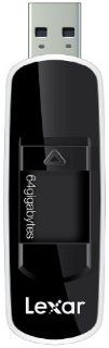 Lexar JumpDrive S70 64GB USB Flash Drive LJDS70 64GABNL (Black) Computers & Accessories