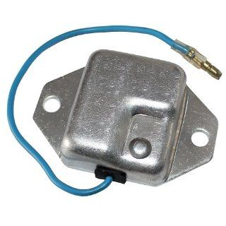 REGULATOR RECTIFIER YAMAHA ENTICER 340 ET340 1982 1984 1987 MOTORCYCLE Automotive