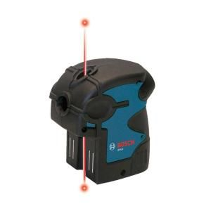 Bosch Reconditioned 2 Point Self Leveling Laser Level GPL2 RT