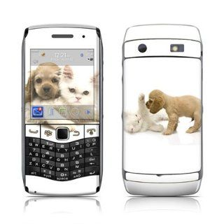 Young Love Design Protective Skin Decal Sticker for BlackBerry Pearl 3G 9100 Cell Phone Cell Phones & Accessories