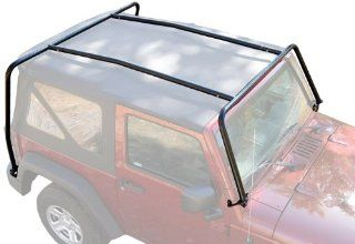 Kargo Master 5034 1 Congo Cage Rack Mount and Accessories for Jeep Wrangler JK 2 Door Automotive