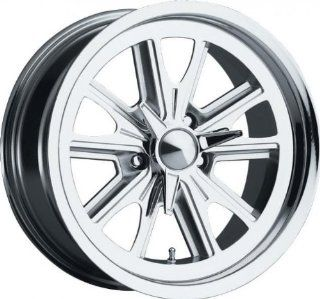 ULTRA   type 454   17 Inch Rim x 8   (5x4.5) Offset ( 6) Wheel Finish   graypainted Automotive