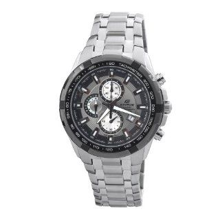 Casio Men's EF539D 8AV Edifice Stainless Steel Chronograph Sport Watch at  Men's Watch store.