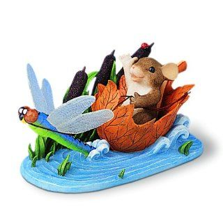 Enjoy Life's Voyage   Collectible Figurines