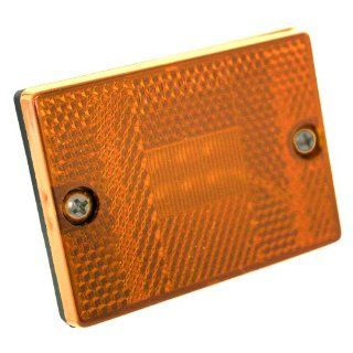 Blazer C523A Amber LED Side Marker Light with 6 Diodes Automotive
