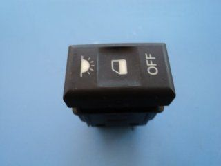 2005 KIA SEDONA DOME LIGHT ON/OFF SWITCH Automotive