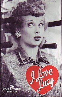 I Love Lucy The Collectors Edition In Europe Lucille Ball, Desi Arnaz, Vivian Vance, William Frawley Movies & TV