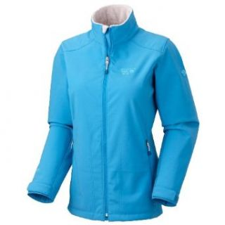 Mountain Hardwear Women's Amida Jacket Athletic Shell Jackets