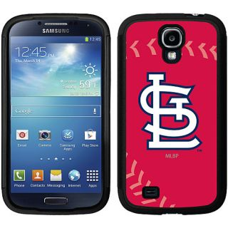 Coveroo St. Louis Cardinals Galaxy S4 Guardian Phone Case   Stitch Design (740