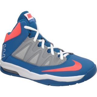 NIKE Boys Air Max Stutter Step Mid Basketball Shoes   Grade School   Size 5.5,