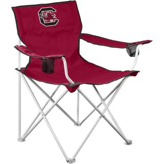Logo Chair South Carolina Gamecocks Deluxe Chair (208 12)