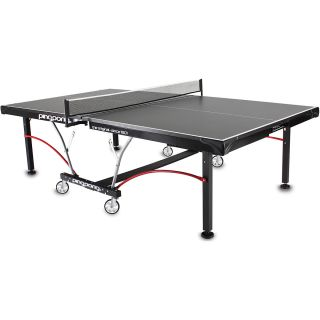 Ping Pong Elite II Table Tennis Table (T8674)