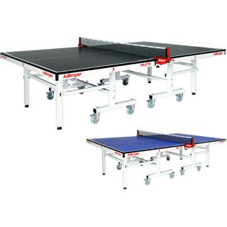 Killerspin MYT9 Table Tennis Table   Choose Color, Black (364 01)