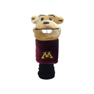 Team Golf University of Minnesota Golden Gophers Mascot Head Cover