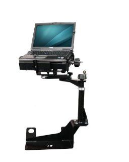 Tough Desk Ultra with No Drill Laptop Mount Vehicle Base for Universal Applications Computers & Accessories