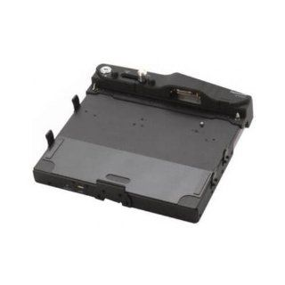PANASONIC toughbook vehicle mount port replicator w/single high gain wireless for cf 30 Electronics