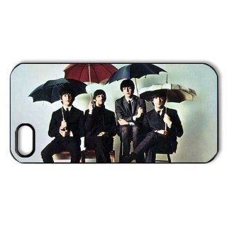 Trumall THE Beatles Band Hard Case Cover Skin for iphone 5 Cell Phones & Accessories
