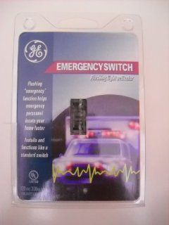 GE 7250269 Emergency Switch Flashing Light Activator   Commercial Emergency Light Fixtures