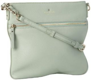 Kate Spade New York Cobble Hill Ellen Cross Body,Affogato,One Size Clothing