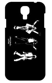 Super Pop Star Michael Jackson Mj Fashion Hard Back Cover Skin Case for Samsung Galaxy S4 I9500 s4mj1013 Cell Phones & Accessories