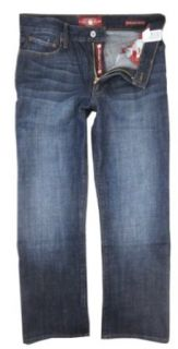 Lucky Brand Men's 181 Relaxed Fit Straight Leg Jeans (32 x 30, Medium Wash) at  Men�s Clothing store