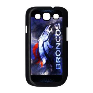 Custom Case nfl Denver Broncos Samsung Galaxy S3 I9300 Cases Cover New Design,top Case,best Case 1l815 Cell Phones & Accessories