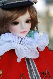 illy MK mystic kids Doll 1/4 46cm SD BJD Dollfie Boy Free face up/Sales to 2.14.2014 Toys & Games
