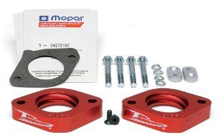 Airaid 300 562 PowerAid Throttle Body Spacer Automotive