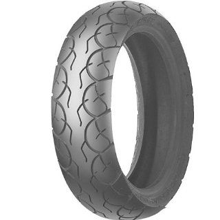 Shinko SR568 Series Tire   Rear   100/80 16 , Position Rear, Tire Size 100/80 16, Rim Size 16, Speed Rating P, Load Rating 50, Tire Ply 4, Tire Type Scooter/Moped XF87 4507 Automotive