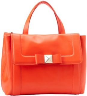 Kate Spade New York Bow Terrace Bradshaw PXRU4090 Tote,Maraschino,One Size Clothing