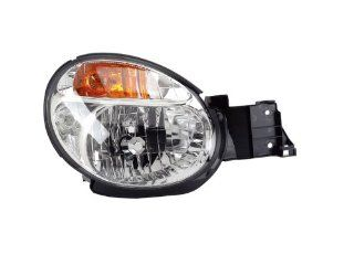 Subaru Impreza/Outback Headlight Oe Style Without Hid Headlamp Right Passenge Automotive