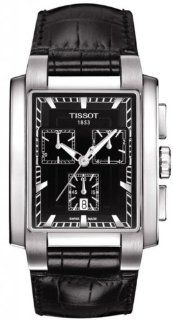 Tissot T Trend Chronograph Mens Watch T0617171605100 Watches