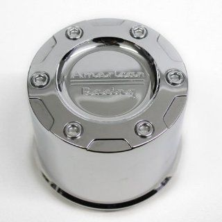 American Racing Wheel Style 608 Chrome Center Cap # 1342100041c Automotive