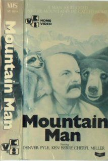 Mountain Man (1976, aka Guardian of the Wilderness) Denver Pyle, John Dehner, Ken Berry, Cheryl Miller, David O'Malley Movies & TV