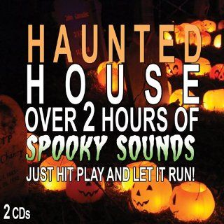 Halloween Haunted House Scary Halloween Sounds Music