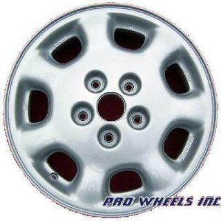 "Mazda 626 15X6"" Silver Factory Original Wheel Rim 64744 Automotive"