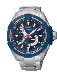 SEIKO SRH017P1 KINETIC VELATURA DIRECT DRIVE, SAPPHIRE GLASS Watches