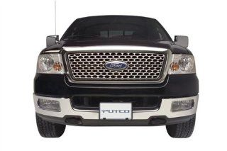 Putco 64413 Designer FX Oval Stainless Steel Grille Automotive