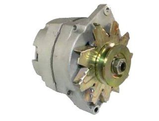New 24 Volt Alternator for Case Cummins Fit John Deere A167152; Case Dozer 1150C 1450 850B 1085B; Fiat Allis Grader 110C 150C 200C; John Deere Crawler 400G 655 750 850; AT157178, RE20034, TY6776 Automotive
