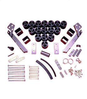 "Performance  Accessories  663  3"" Body Lift Kit  Dodge  P/U  Ram  1500,  2500,  3500  Std/Ext/Dual  2/4Wd Automotive"