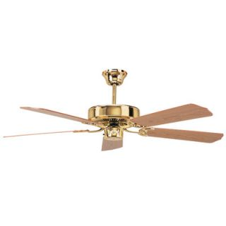 Concord Fans Grandeville Indoor Ceiling Fan Blade Set (Set of 5)